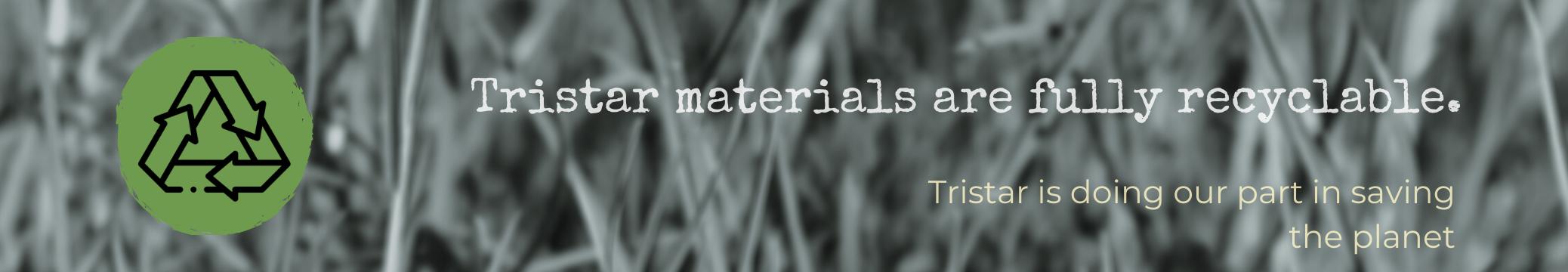 TRISTAR-Aligner Material